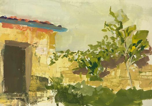 Late Light Provence