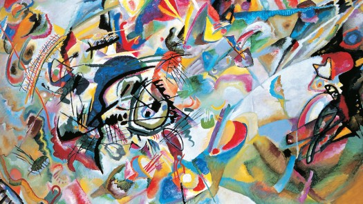 Kandinsky-Composition-VII-1913-Oil-on-canvas-200-x-300-cm-The-State-Tretyakov-Gallery